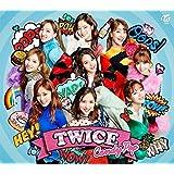 TWICE | 形式: CD  発売日: 2018/2/7新品:   ¥ 2,000