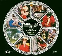 魂のジュリエッタ (1964年作品) (Giulietta Degli Spiriti) (Juliet of The Spirits) (Juliette des Esprits)