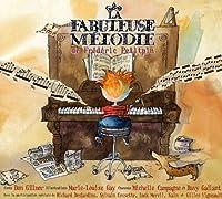 La Fabuleuse Melodie De Frederic Pe