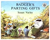 Badger's Parting Gifts (Picture Lions)