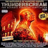 Thunderscream 2012 Battlefield of Hardcore
