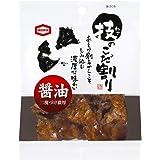 亀田製菓 技のこだ割り 40g×12袋