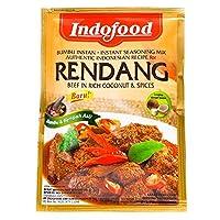 Indofood rendang(スパイシー牛肉)12単位(089686440430)