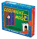 A Baby's Gift: Goodnight Moon and The Runaway Bunny 画像