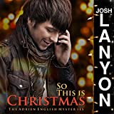So This Is Christmas: The Adrien English Mysteries, Book 7