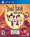Don't Starve Mega Pack (輸入版:北米) - PS4
