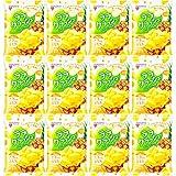 マンナンライフ ララクラッシュ パイナップル味【1ケース】 12袋