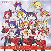 ラブライブ!  μ's Best Album Best Live! collection 【通常盤】