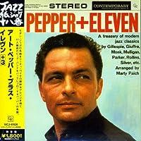 Plus Eleven +3 by Art Pepper (2006-06-21)