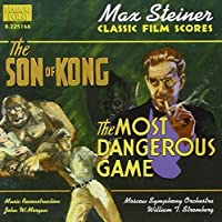 The Son of Kong / The Most Dangerous Game (2006-08-01)