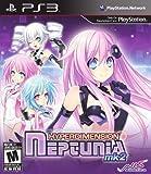 Hyperdimension Neptunia Mk2 (輸入版) - PS3