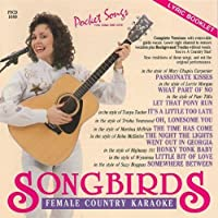 Country Female Songbirds
