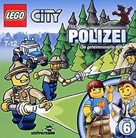 LEGO City 06 Forest Police: Die Hoehle des Schreckens