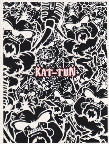 パンフレット ★ KAT-TUN 「TOUR 2007 ca...