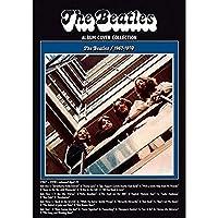 BEATLES ビートルズ - 1967-1970 ALBUM(青盤) / ポストカード・レター 【公式/オフィシャル】