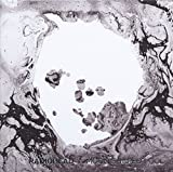 A MOON SHAPED POOL - RADIOHEAD