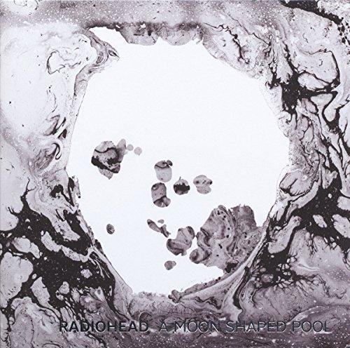 A Moon Shaped Pool[輸入盤CD](XLCD790)