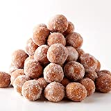 【お徳用】昔ながらの あんドーナツ 1.2kg(300g×4個入)