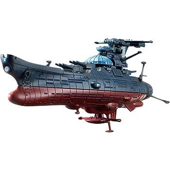 宇宙戦艦ヤマト2202 メカコレクション 波動実験艦 銀河 プラモデル
