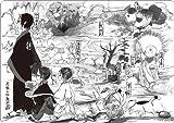 鬼灯の冷徹 マウスパッド3