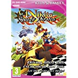 Nikita: Speedy Pirates (PC DVD) (輸入版)
