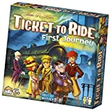 Ticket To Ride: First Journey [並行輸入品]