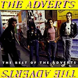 The Best of the Adverts