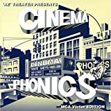 CINEMAPHONICS