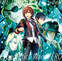 【Amazon.co.jp限定】 THE IDOLM@STER SideM「Cybernetics Wars ZERO ~願いを宿す機械の子~ (L判...