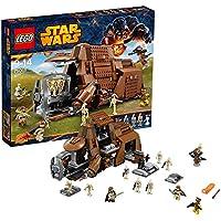LEGO レゴ スターウォーズ 貿易連合マルチ兵器輸送 75058 [並行輸入品]