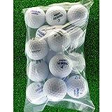 ロストボール Lost Ball ボール メイホウゴルフ ロストボール スーパーニューイングLS330 45個セット 15個入り3パック(45個セット) ホワイト