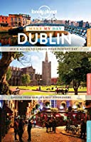 Lonely Planet Make My Day Dublin