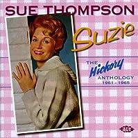 Suzi: The Hickory Anthology 1961-1965