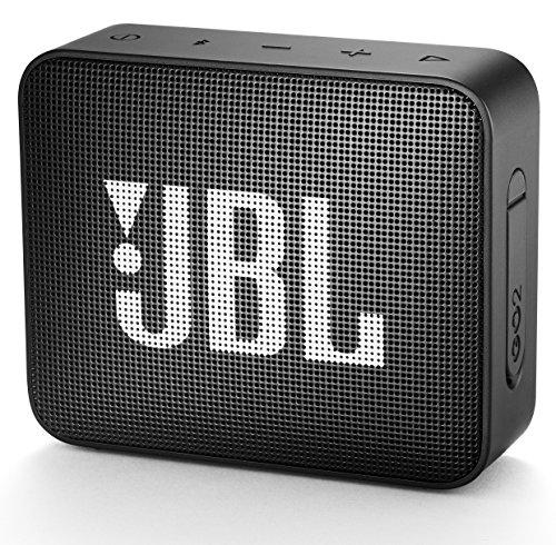 JBL GO2 Bluetoothスピーカー IPX7防水/ポ...
