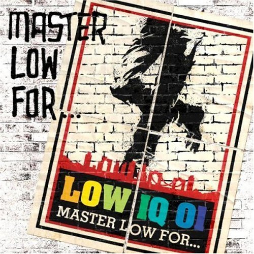 MASTER LOW FOR・・・の詳細を見る