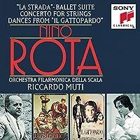 La Strada Ballet Suite