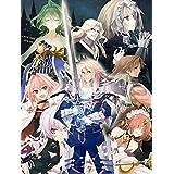 Fate/Apocrypha Blu-ray Disc Box I
