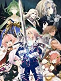 Fate/Apocrypha Blu-ray Disc Box�T(完全生産限定版)