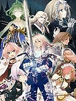 【Amazon.co.jp限定】Fate/Apocrypha Blu-ray Disc Box I(メーカー特典:「B3半裁ポスターセット(赤陣営)」...