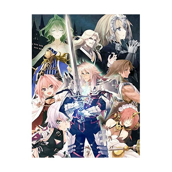 Fate/Apocrypha Blu-ray D...の商品画像