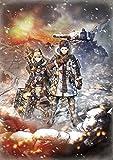 戦場のヴァルキュリア4 【初回特典】追加ミッションDLC「先行特別作戦」プロダクトコード 同梱