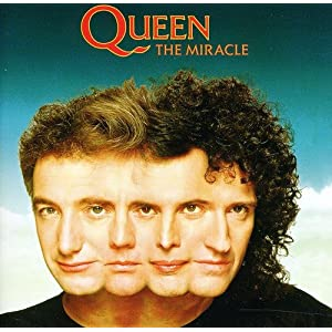 Miracle/2011 Remastered