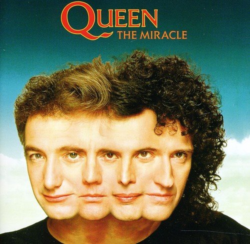 The Miracle / Queen