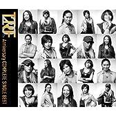 TRF 20TH Anniversary COMPLETE SINGLE BEST (3枚組ALBUM)