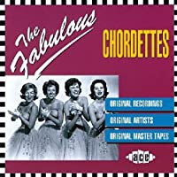 The Fabulous Chordettes by Chordettes (1999-12-25)