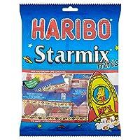 Haribo Starmix Minis (200g) ハリボーのstarmix Miniを( 200グラム)