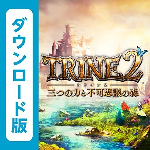 TRINE 2 三つの力と不可思議の森 [オンラインコード