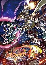 「戦姫絶唱シンフォギアAXZ」BD全6巻予約受付中。特典CDなど用意