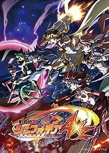 戦姫絶唱シンフォギアAXZ 1【期間限定版】 [Blu-ray]