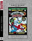 Marvel Masterworks (Marvel Masterworks: Marvel Team-Up)